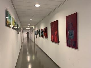Kunst zu Recht - Verena Prandstetter und Regina Primus