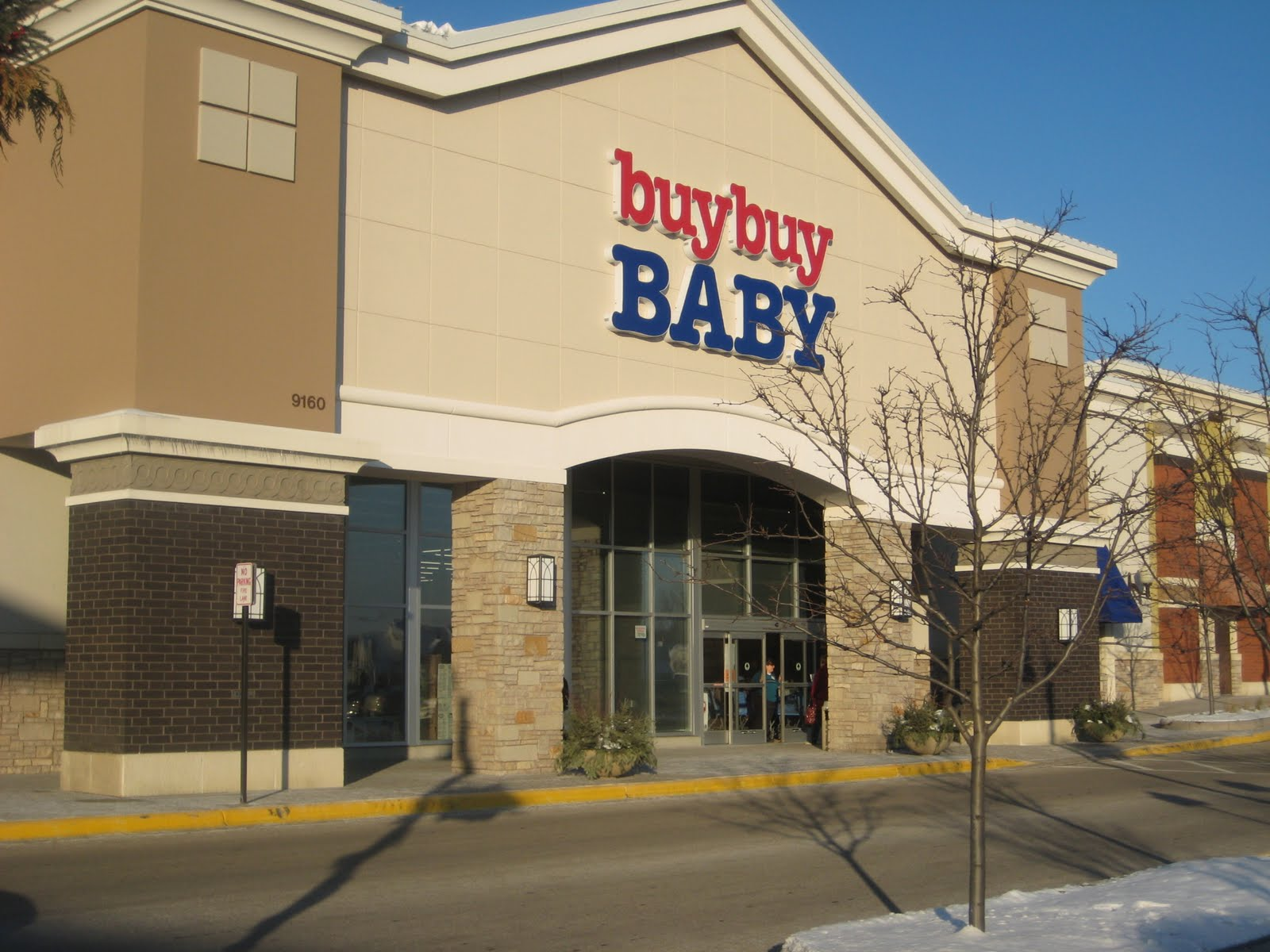 Woodbury Lakes Buybuy Baby Opens Its First Mn Store At