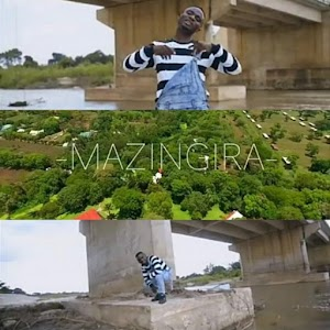 Download Video | Beka Flavour - Mazingira
