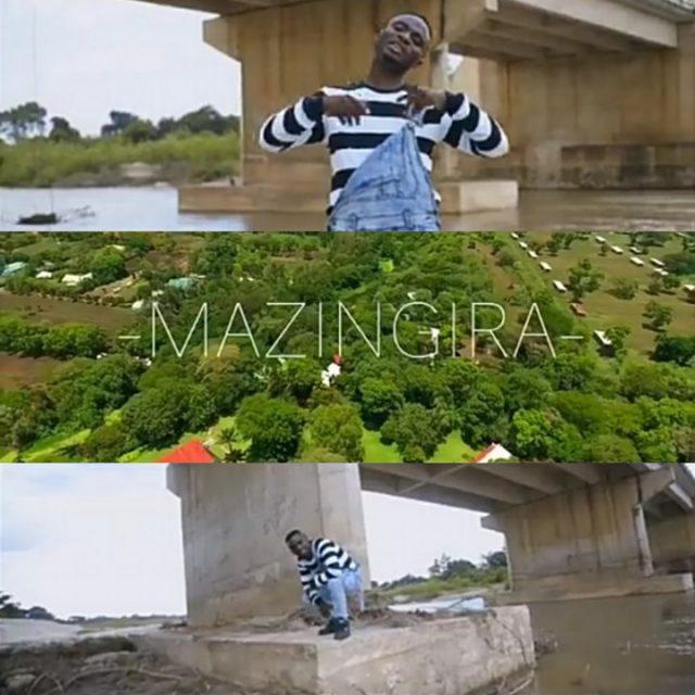 Download Video | Beka Flavour - Mazingira