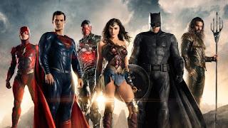 liga de la justicia: trailer al estilo kingsman