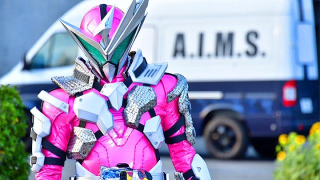 Kamen Rider Zero One Episode 6 English Subtitle Zetoku