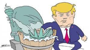 Psichiatri Usa contro Trump