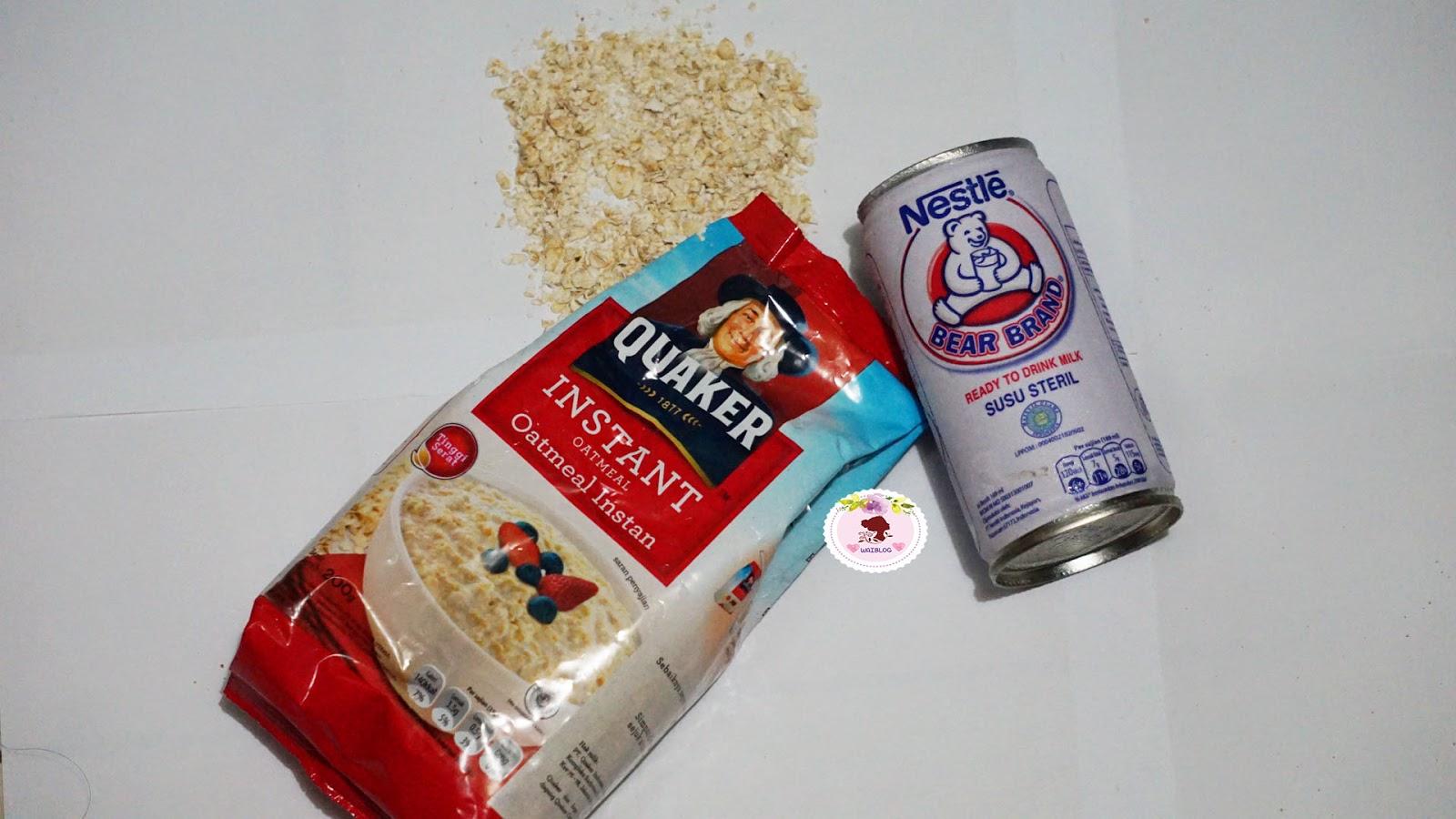 Tag: Susu Rendah Lemak Untuk Campuran Oatmeal