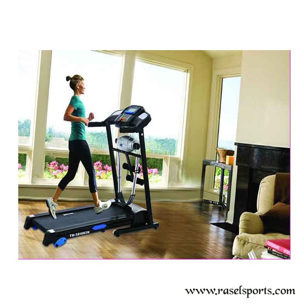 Multi function Motorized Treadmill (TM-524003M)