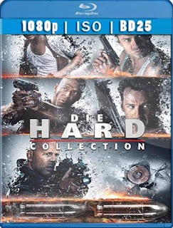 Duro de matar (Die Hard) : 5 Movie Collection [1988-2013][BD25] HD [1080p] Latino [GoogleDrive] SilvestreHD