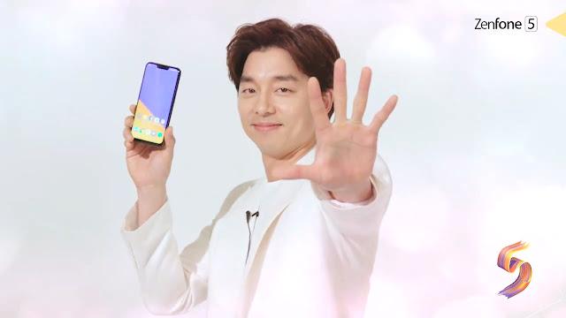 孔劉來台宣傳影片公開 6月24日 開攝影party 與粉絲同樂