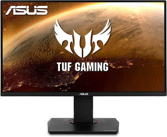 Monitor: Asus TUF Gaming VG289Q