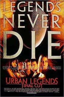 Leyenda Urbana 2 (2000) [Latino-Ingles] [Hazroah]