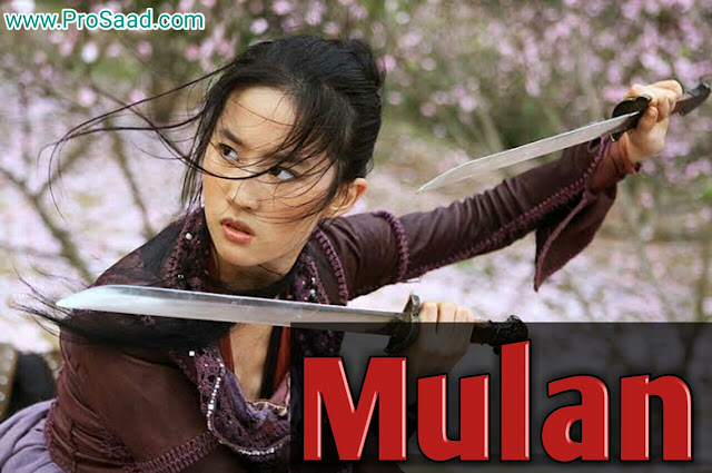 mulan full movie free download