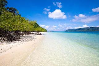 Nicobor Island