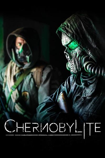 โหลดเกมส์ Chernobylite