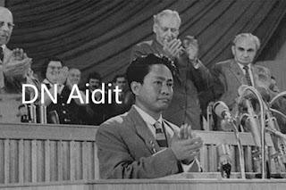 Biografi (D. N. Aidit)