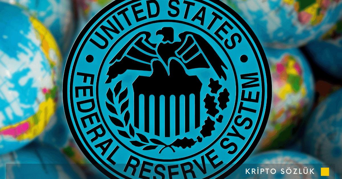 ABD FED'den Bitcoin Açıklaması: Para Tanımını Değiştirdi