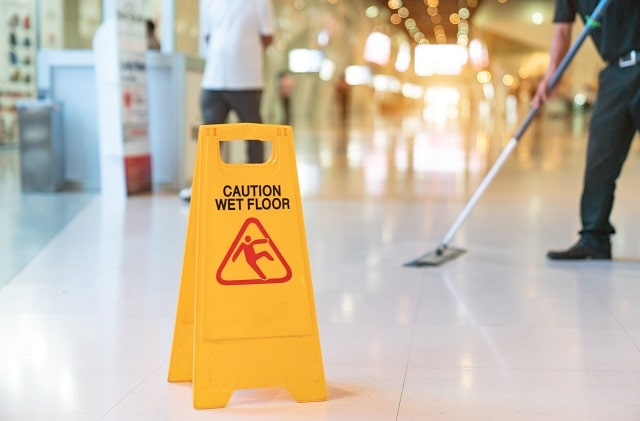 personal injury amount slip and fall settlements