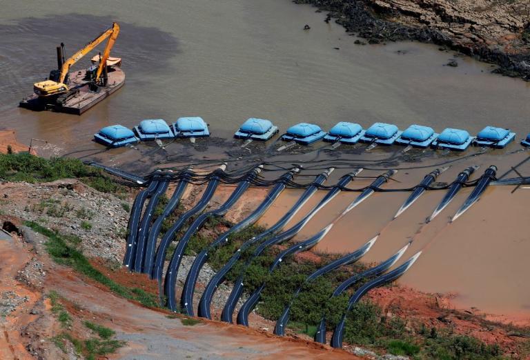BRK vence leilão de águas em Maceió por 13.000% a mais do lance mínimo