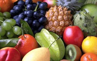 buah yang bagus untuk memutihkan kulit wajah dan tubuh