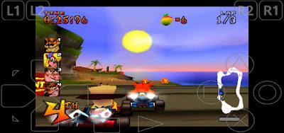 تحميل سباق سيارات كراش للاندرويد