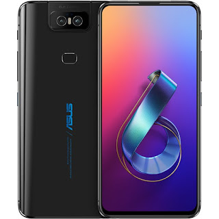Asus Zenfone 6 Best Smartphone of 2019