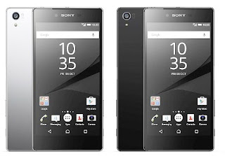Harga Sony Xperia Z5 Premium Terbaru dengan Spesifikasi Layar Ultra HD