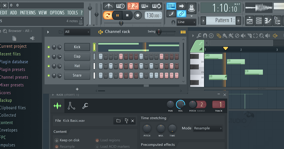 kshmr fl studio free download