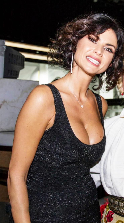 Ramona Cheorleu Nude Photos 69