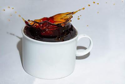 Perbedaan rasa kopi arabika dengan robusta