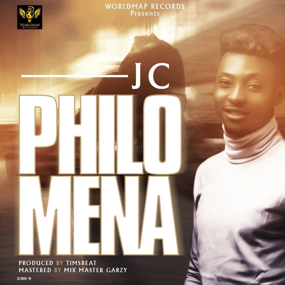 JC – Philomena (Prod  By TimzBeat) ( Download