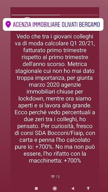 Vendere casa a Bergamo