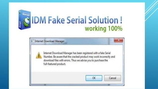 idm serial key 100 working