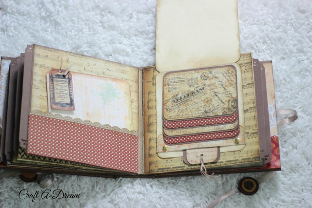 scrapbook-mini-albüm