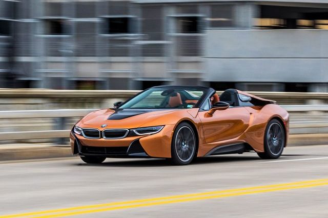 BMW is reviewing 2019 i3 and i8 models over feelings of dread they could lose drive