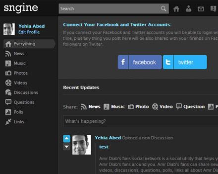 Script de comunidade virtual semelhante ao Facebook Download Grátis