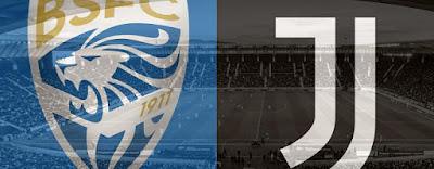 """مباراة يوفنتوس وبريشيا اليوم الأحد الموافق 16/2/2020 في الدوري الإيطالي """"الكاليشو"""""""