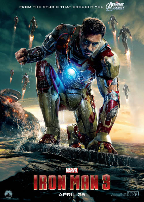 Iron Man 3 Full Movie in Hindi Download Filmyzilla Moviescounter