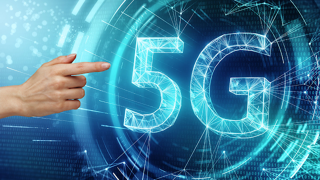 5G Could Be The Single Biggest Investment of 2019