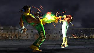Tekken 5 Highly Compressed