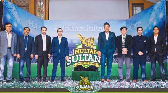 Multan sultans matches