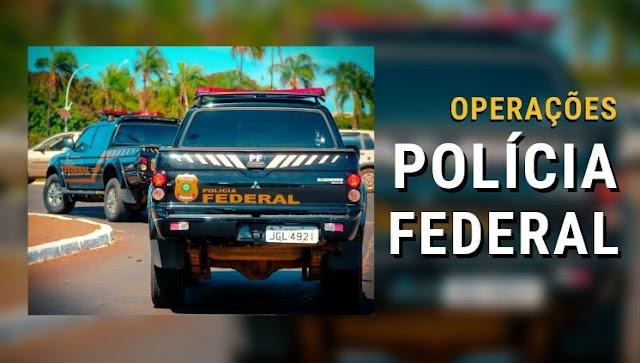 REGIÃO: PF investiga desvio de verbas na Prefeitura de Uberaba