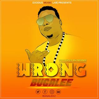 Bugalee - Wrong
