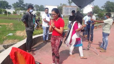 Aanchal Bhojpuri Movie