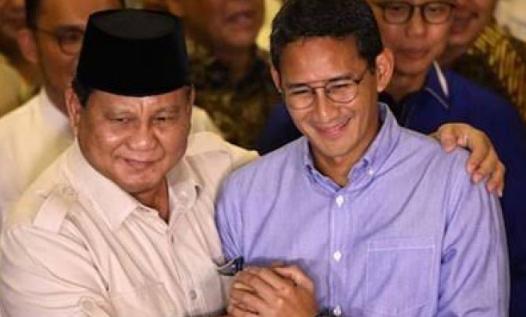 Inilah Pesat Kuat Prabowo Kepada Para Pendukungnya Setelah Keputusan MK