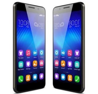 Huawei Honor Holly 2 Plus