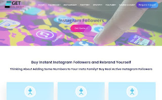 getrealboost - buy real instagram followers