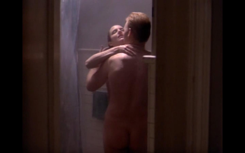 David Caruso Naked 69