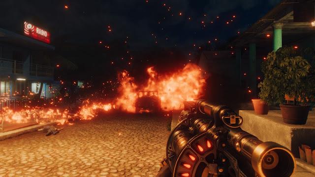 Análisis de Far Cry 6 para PS4