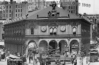 New York Herald building, 1895