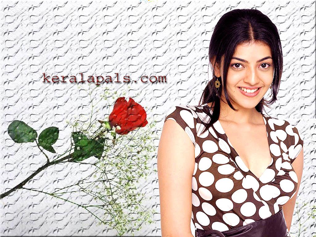 Kajal Agarwal Hd Wallpapers: Hd Wallpapers Of Kajal Agarwal