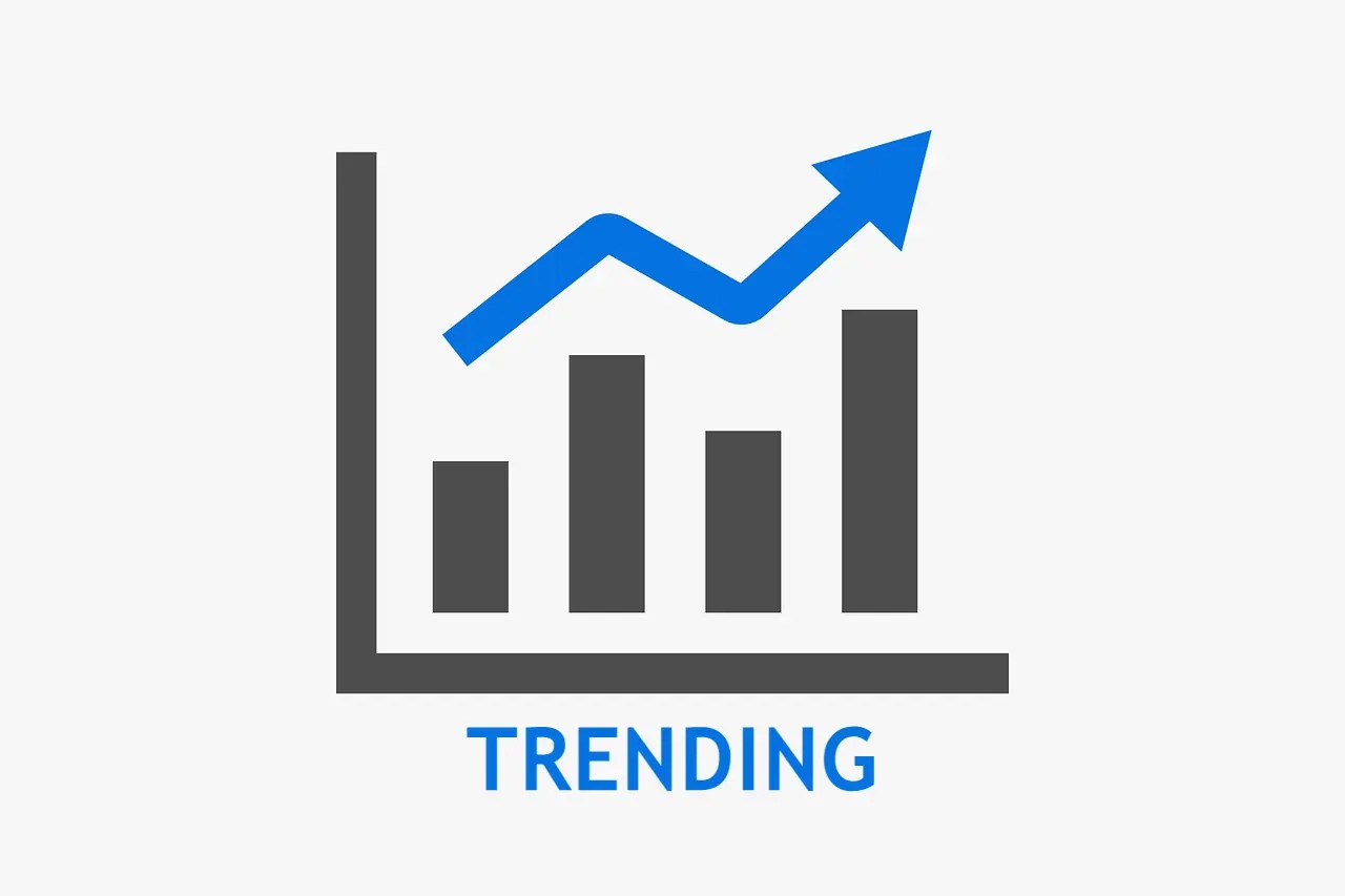 Stay current with trends