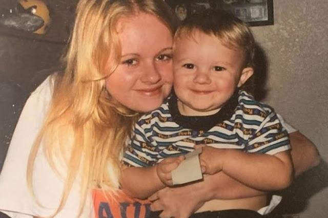 Дело о пропаже мамы с сыном раскрыли спустя 20 лет, когда вдова рассказала о тёмном прошлом мужа